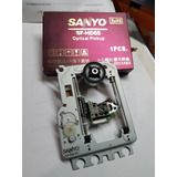 Laser Y Mecanismo Completo Sanyo Modelo = ( Sf-hd-65 )