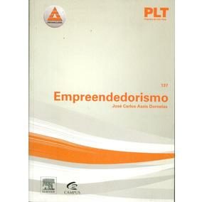 Livro Empreendedorismo Dornelas Pdf