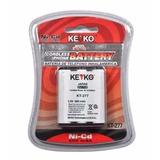 Bateria Recargable Telefonos Inalambricos Kt277 Ni-cd 3.6v