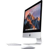 Apple Imac 21 Retina Display 4k I5 Mne02e/a Original Gtia