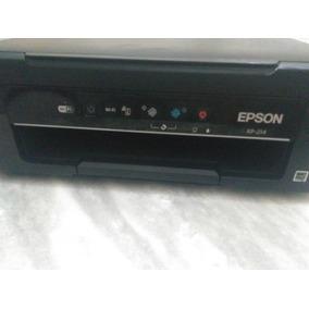 Impresseroa Epson Xp-214 Para Tira Peças