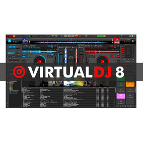Virtual Dj 8.2 Pro Mac Os Completo + Skin
