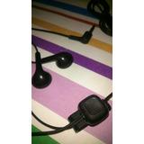 Audifonos Manos Libres Estereo Nokia Hs-25