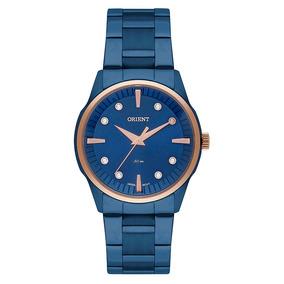02732b4cf41 Relogio Orient Ftssm009 Eternal Swarovski - Relógios De Pulso no ...