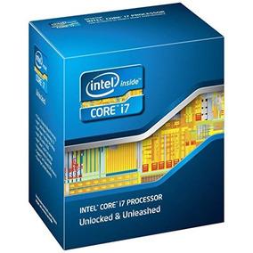 Processador Intel Core I7 2600k 3.80ghz