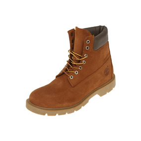 Botas Timberland Hombre Tabaco - Zapatos en Mercado Libre México 96889fe83d15b