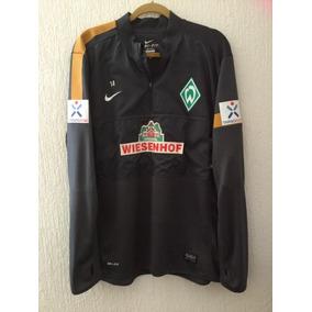 Uniforme Futbol Werder Bremen en Mercado Libre México cd8fdb365ae41