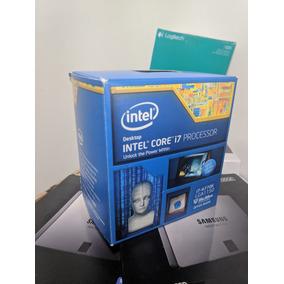 Processador Intel I7 4770k - Delid