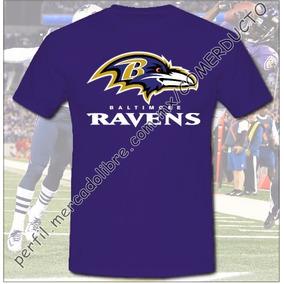 Playera Ravens De Baltimore Superbowl Campeones 2013 Foem