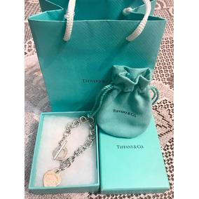 Pulsera Tiffany & Co Return To Tiffany