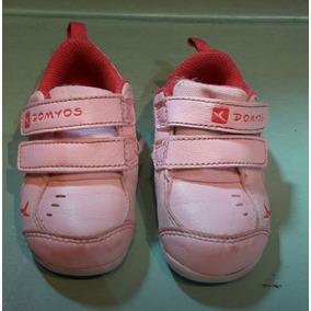 fb4a15413003e Zapatillas Talle 19 Nena - Ropa y Accesorios en Mercado Libre Argentina