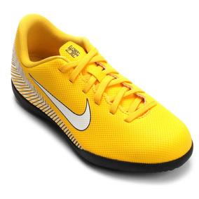 Tenis Futsal Nike Original - Chuteiras Nike de Futsal para Infantis ... fe61d499a3427