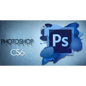 Photoshop Cs6- Español + Licencia De Por Vida Y Video Guia