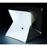 Caja Led Para Fotos, Vende Como Los Profesionales, C/ Envio