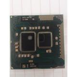Procesador Intel Core I5-460m De 1 Generacion Para Portatil
