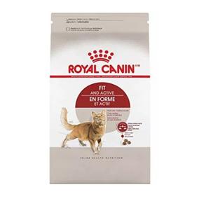 Royal Canin Adult Fit 3.18 Kg