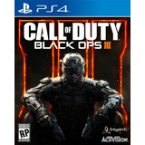 Cod Black Ops 3 Ps4 | Digital Principal Oferta Limitada!