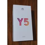 Huawei Y5 16gb Nuevo