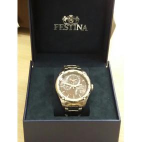 Relógio De Pulso Festina