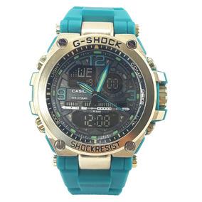749ece67e6e Relogio Casio G Shock G7900 Azul - Relógios no Mercado Livre Brasil