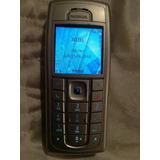 Nokia 6230i En Muy Buenas Condiciones Para Telcel