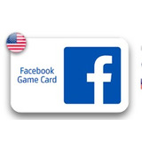 Tarjetas De Juegos Para Facebook $5 $10 $25 Fastcard