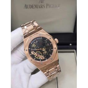 1cafd95ce0f Relógio Audemars Piguet Royal Oak Skeleton - Joias e Relógios no ...