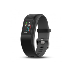 Relógio Smartwatch Garmin Vivosport (l) Frequêncímetro E Gps