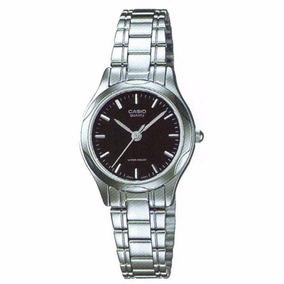 43d74495cb9 Relogio Casio Feminino Ltp 1275d 1adf - Relógios no Mercado Livre Brasil