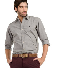 Camisa Boise Hombre Tannery