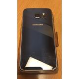 Smartphone Galaxy S6 Edge - Detalle En Display No Enciende