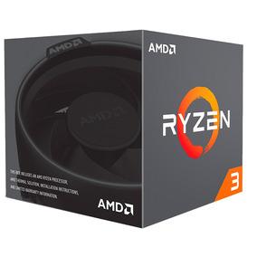 Micro Procesador Amd Ryzen 3 1200 3.4ghz Am4 Quad Mexx