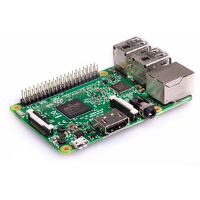 Raspberry Pi 3 Pi3 Model B 1.2ghz 1gb
