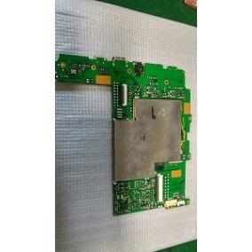 Placa Principal Tablet Aoc Breeze 8y3282-h