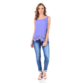 Blusa Capricho Collection Cmf-217