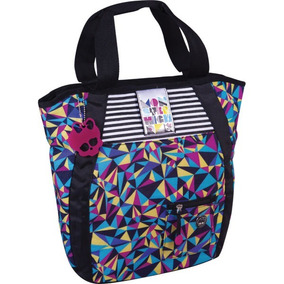 Bolsa Shopping Monster High Bag Tot Promoção