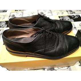 Zapatos Dingo By Fluchos Españoles 45 Negros Excelente Est ... e796917a89f
