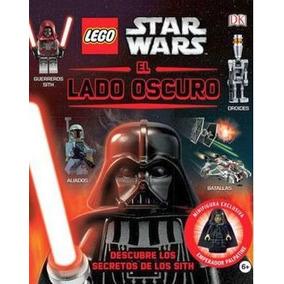 Lego Star Wars -el Lado Oscuro- (c/figura/emp.)