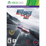 Need For Speed Rivals, Xbox 360 ¡aprovecha Bro!