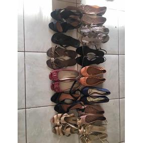 Lote Completo 13 Pares De Sapato 200 Reais