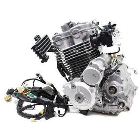 Motor Cbx250 Twister Com Nota Completo