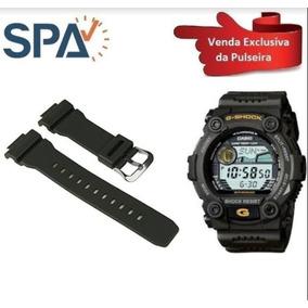 0801bbd8b8d Relógio Casio G Shock G 7900 3 G7900 Verde - Relógios De Pulso no ...