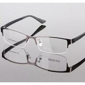 b9391410c Armação Óculos Masculina Homem Grau Sport Unissex Barato A24