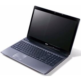 Notebook Acer 4560-7492 Amd A6 1.5ghz 4gb 500gb 14pol Novo