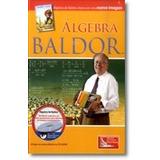 Ktr Nuevo Algebra Baldor Con Cd Nuevo