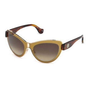 f729e1a3218c8 Oculos Balenciaga De Sol - Óculos no Mercado Livre Brasil