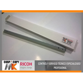 Cuchilla De Limpieza Ricoh 2015/2018/2020/mp1600/2000/2500