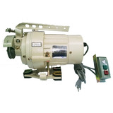 Motor Maquina Industrial 400w-3.450r.p.m-poloeast-alta