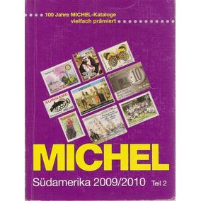 Catálogo Michel Da América Do Sul 2009/2010 Parte 2 - Usado