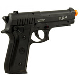 Pistola De Airsoft Full Metal 6mm